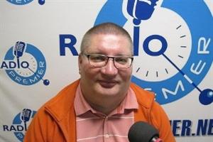 рузов, радио, премьер, интерьвю