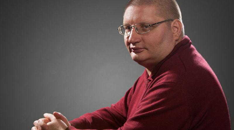 Рузов Вячеслав Олегович