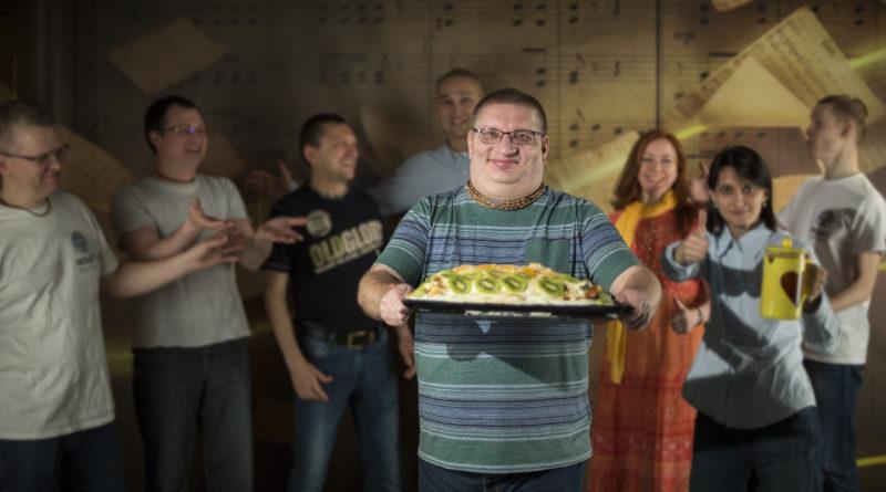 Рузов Вячеслав Олегович приглашает своих друзей!