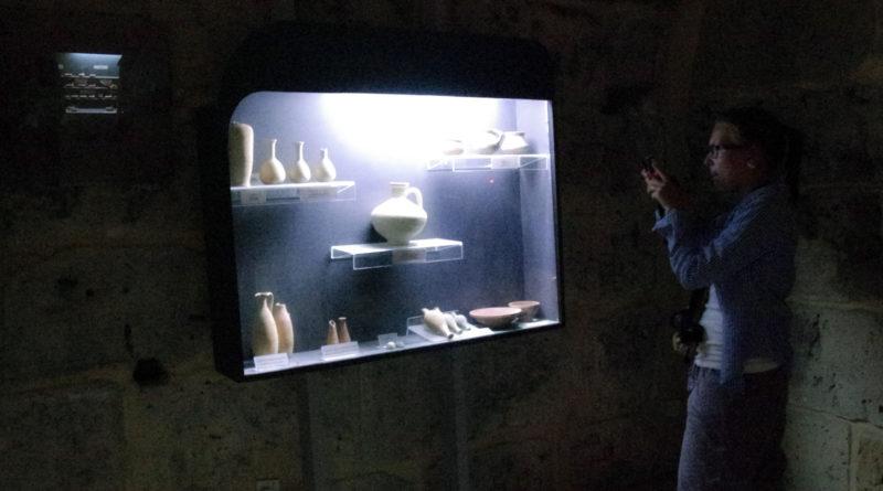 артефакты, Кипр