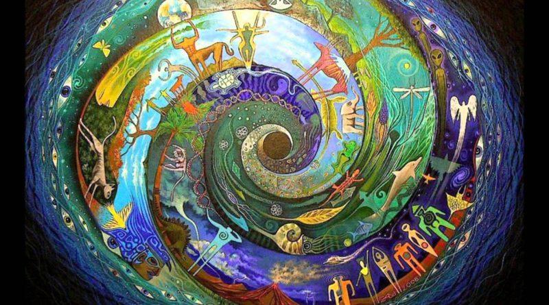 время, мир, свет
