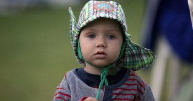 Дети на Кипре