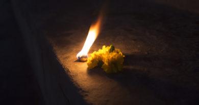Радха-кунда. Вриндаван. Индия