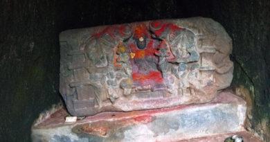 Божества, Индия