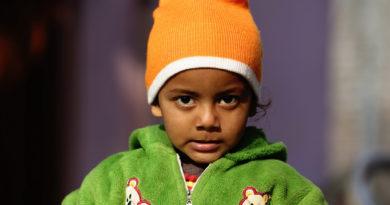 Индия, ребёнок, девочка, индийская девочка