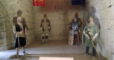 Музеи Северного Кипра