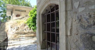 Архитектура Кипра