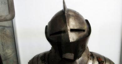 Рыцарь без страха и упрека. Кипр