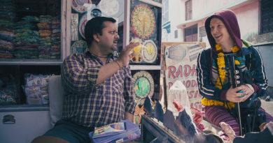 Жизнь Вриндавана. Индия