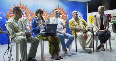 "Фестиваль ""Волшебство"" на Кипре-2017"