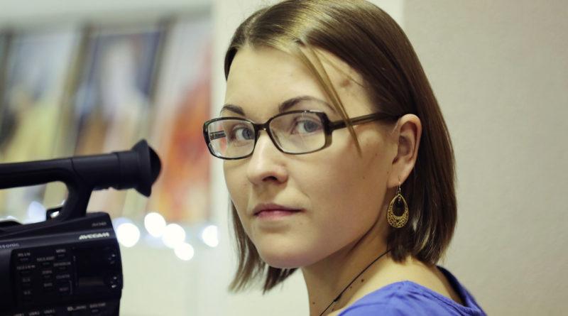 Наталья, очки, зрение